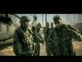 Battlefield: Bad Company - Welcome to B-Company Trailer
