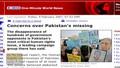 Democracy or martial law in Pakistan?