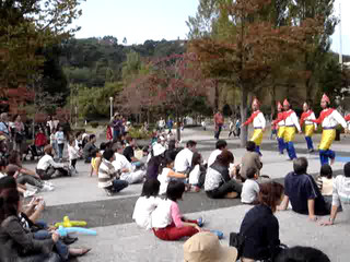 Saman Dance by kenshusei XIV AYC
