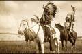 Chief Washakie - Fort Laramie
