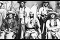 Chief Washakie - War Party