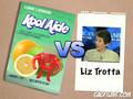Kool Aide Man attacks Liz Trotta (Trotter)!
