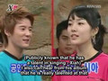 (Xiah vs. U-know)DBSK - Xman pt 8/10 eng subbed