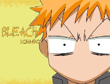 Amusing Bleach AMV