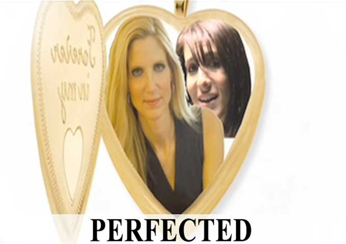 Perfected: The Ann Coulter Song