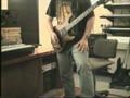 DragonForce - Herman solo (thin ice)