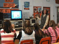 MEDIASOURCE® EDUCATION CHANNEL'S VIDEO CHALKBOARD