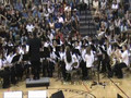 Comet Ride by the Clifford Lawrence Junior High Concert Band