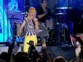 Pressure MTV Live