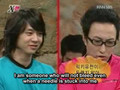 (Micky vs. So Young)DBSK - Xman pt 9/10 eng subbed