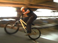 Rays Indoor Mountain Bike Park