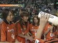 Some Yomiki moments in sphere league 5