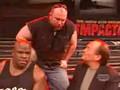 TNA Impact 10-25-07