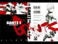 gantz manga chapter 1