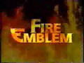 Fire Emblem OVA 2 Crimson Warrior
