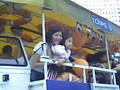 Birthday Party on Captain Explorer Duck Tour CityTours.sg