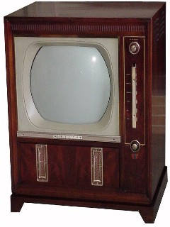 Old Time TV -  0006