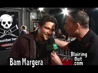 JACKASS 2 MOVIE PREMIERE with BAM & Eric BlairingOut.com