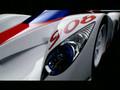Paris 2006: Peugeot 908 - Le Mans