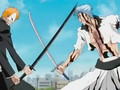 Bleach AMV - Unknown Soldier