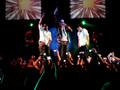 Se7en IN Concert 1015 San Fran.