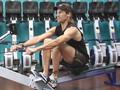 Josh Crosby's Indo-Row Workout Pt.1