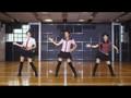 HONTO NO JIBUN DANCE VER - BUONO! | PV