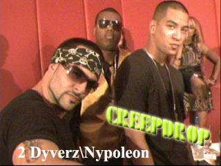 Creepdrop