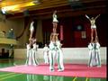 Vu萬能科大-cheerleading