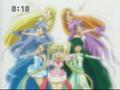 Kibou no Kaneoto with 7 Mermaids