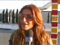 Interview with Helena before ESC 2006