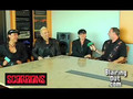 SCORPIONS talk with ERIC BLAIR 2007