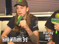 Hank Williams III talks to Eric Blair 2002