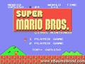 Guitar Mario Bros. Theme