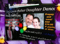 A fun night at the Father Daughter Dance