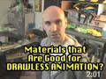 Drawless Animation: 4 Minute Film School