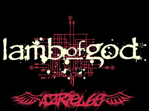 Lamb Of God-Redneck