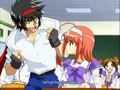 Akane Maniax 1 (2-3) Sub. english