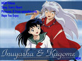 Inuyasha&Kagome - every heart