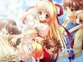 anime pics song silent night