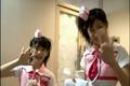 """Welcome ! Berryz Palace"" Backstage"
