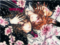 vampire knight- love song for a vampire