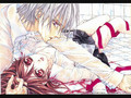 Vampire Knight-  Valentine's day
