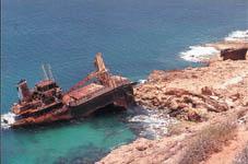 Shipwreck Detectives 01x06: Batavias Bones