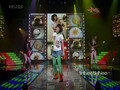 SHINee - 080531 Noona Is So Pretty(Replay) Music Bank