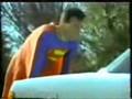 Turkish Superman (Süpermen dönüyor)