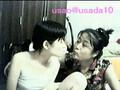xiangxiang & mama