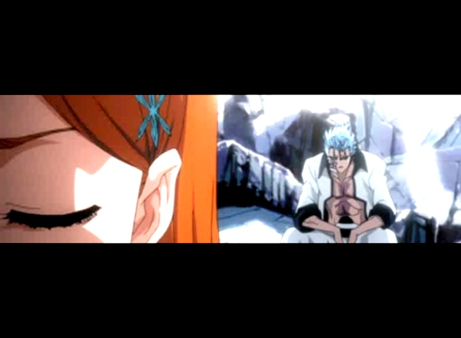 Bleach Arrancar/Ichigo as Hollow AMV