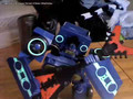 1000 Subscribers Message from Animated Soundwave Stop-Motion