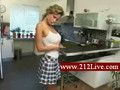 Zuzana In The Kitchen